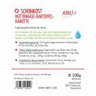"""Schonkost """"Hüttenkäse"""" (Hund) 100g (1 Piece)"""